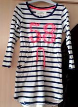 Dievčenské šaty 98/104, h&m,98