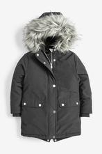Zimný kabát next 98 po 170, next,98 - 170