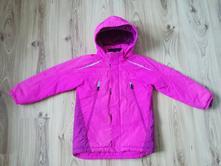 Zimná bunda 7-8 rokov, h&m,122