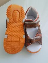 Sandále, slovobuv,25
