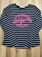 Detské tričko, h&m,158