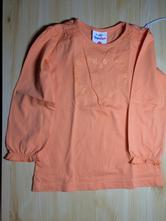 Tričko so srdiečkom , topolino,110