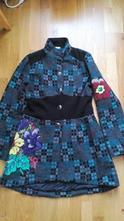 Jarné a jesenné kabáty 838caa414fb