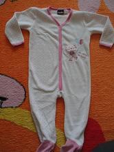 Chutnučký overal - pyžamko 62/68, lupilu,62