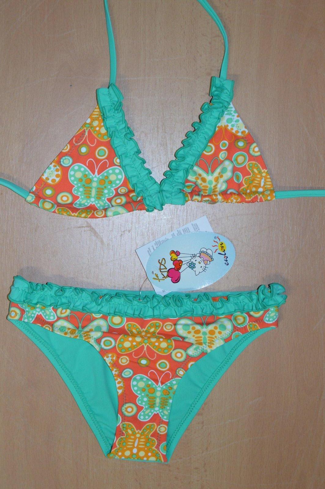 Detské dvojdielne plavky e5d978d063