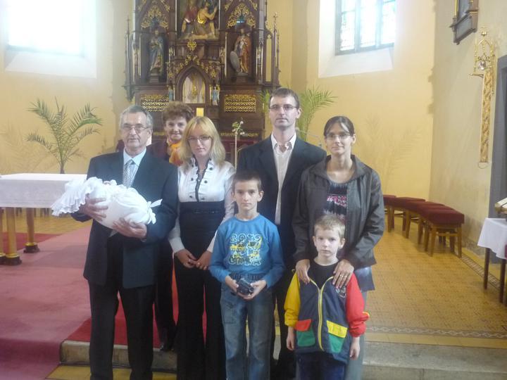 Po krste