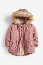 Zimný kabát next 68 po 122, next,68 - 122