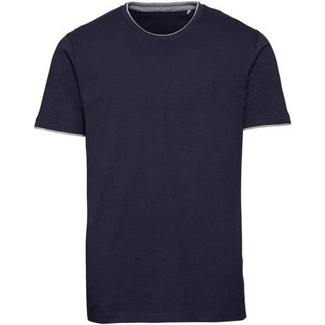 Nkd pánské tričko s krátkým rukávem, l / m / xl / xxl