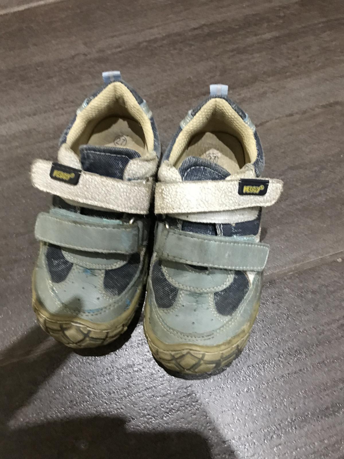 b43971978af25 Kožené topánky, primigi,27 - 6 € od predávajúcej schvarzy | Detský bazár |  ModryKonik.sk