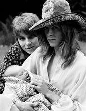 David Bowie  - Duncan ( * 1971 )