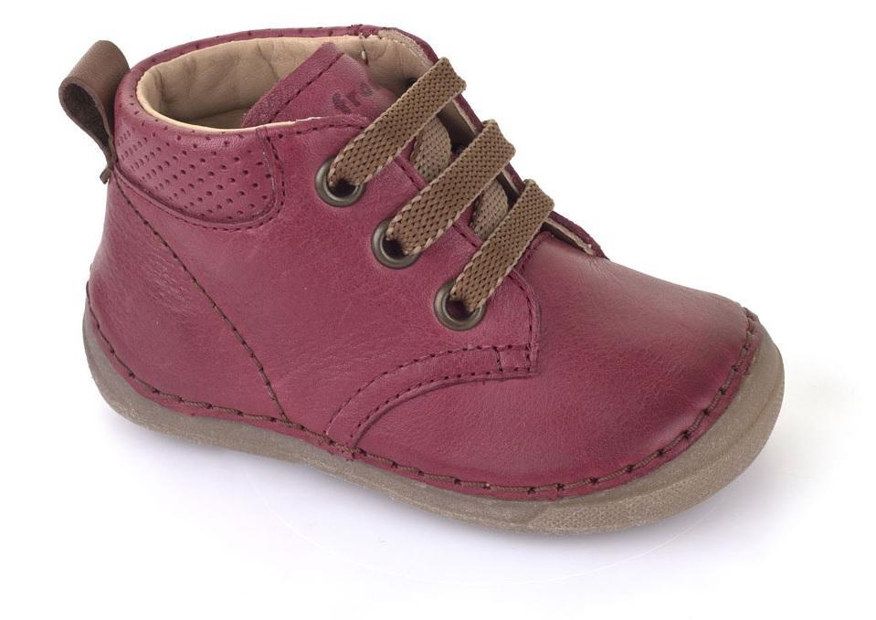 0d9d3b55274b Detské kožené jesenné dievčenské topánky