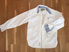 Detská košeľa, h&m,134