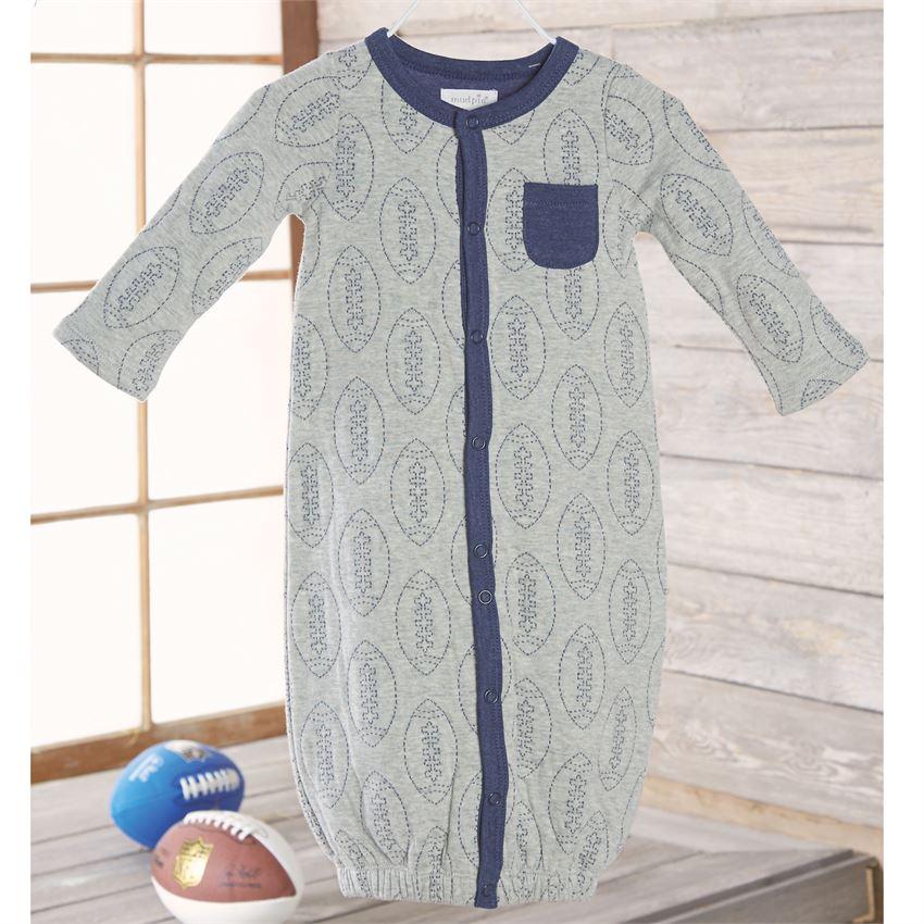 052de74d62b8 Zdobené kojenecké spacie šaty mud pie usa