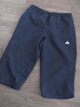 Trojštvrťové nohavice, adidas,m