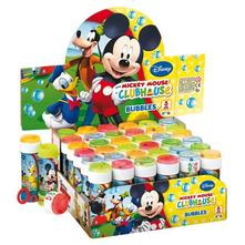 Bublifuk mickey mouse clubhouse 60ml,