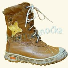 Detské čižmy a zimná obuv   Wanda - Detský bazár  003e1e2af74