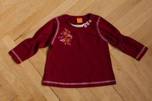 Prekrásne tričulo / tunika 68-74, mini mode,68