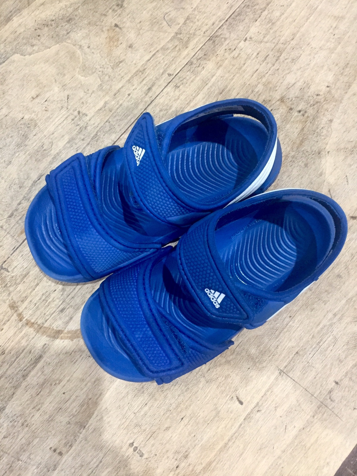 Sandalky adidas b2e132b81d4