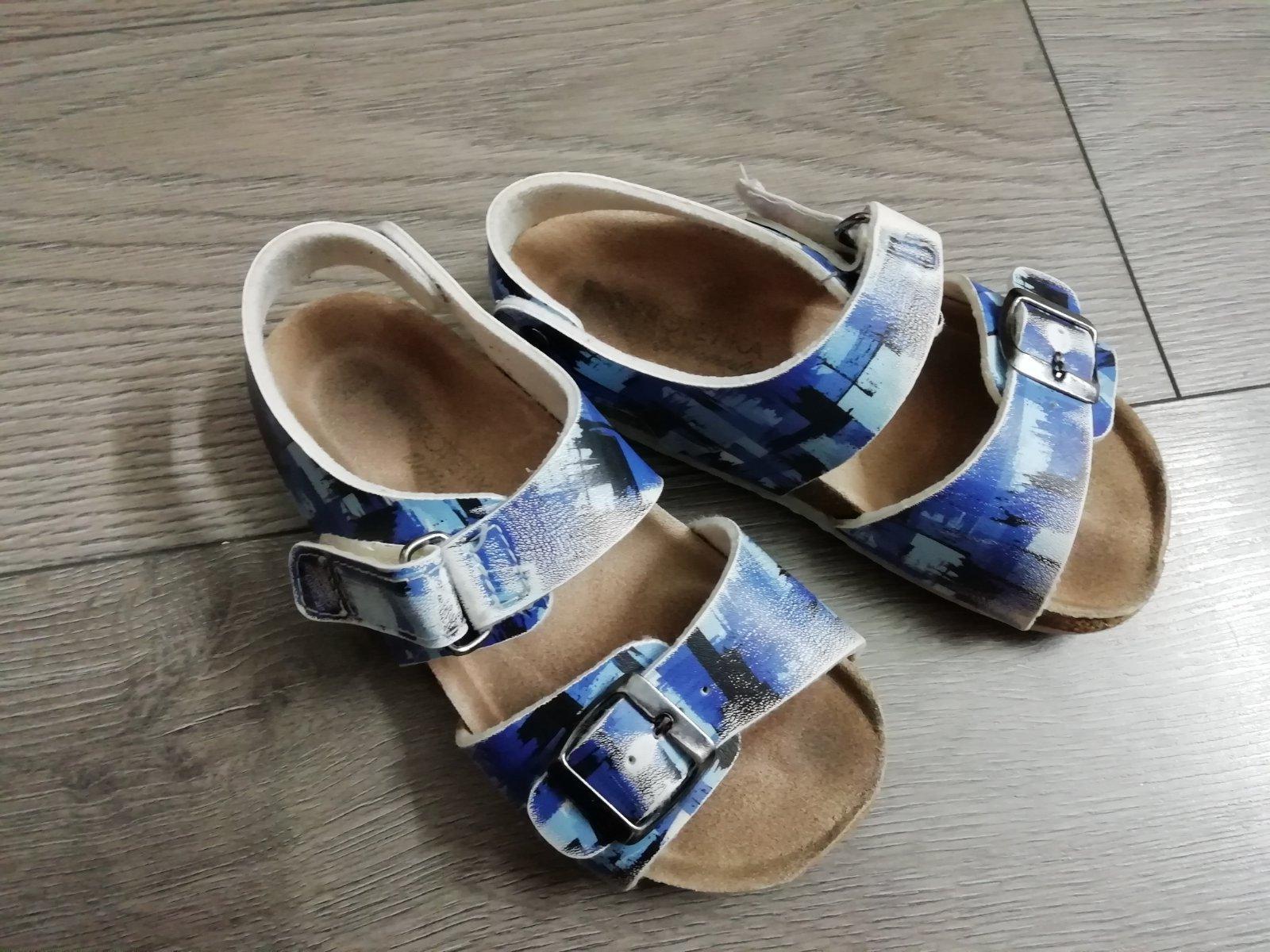 ed61240efd39 Papuče sandálky protetika na donos.