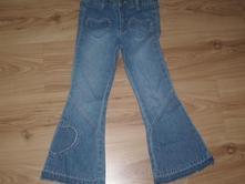 Riflové nohavice, cherokee,116
