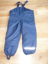 Prsiplastove nohavice, 110