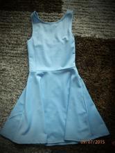 Šaty h&m, h&m,xs