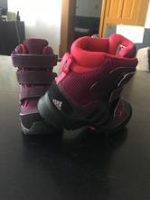 Zimné topánky adidas, adidas,23