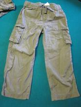 Nohavice pre chlapčeka, lupilu,98