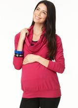 Madison top na dojčenie a pre tehotné - veľ. xl, xl