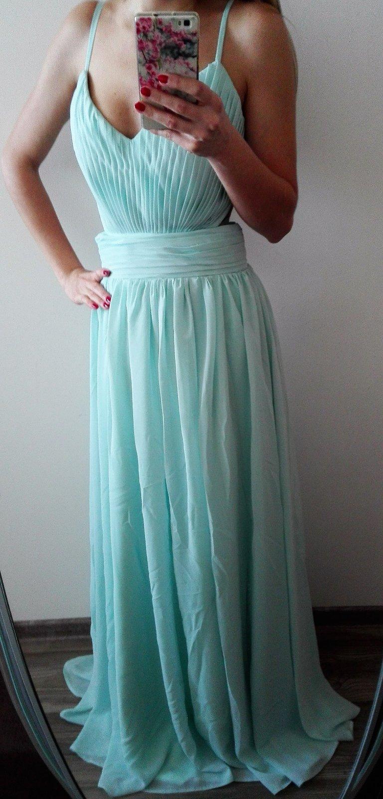 Dlhé spoločenské šaty veľ. s d37766e1a5