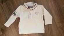 Chicco tričko, h&m,56
