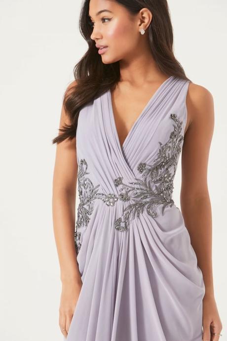 Luxusné spoločenské šaty little mistress uk a12fa0857e2
