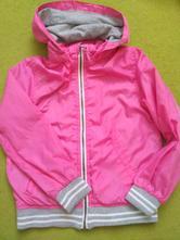 Športová prechodná bunda, h&m,122