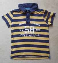 Tričko polo chlapč. h&m, h&m,104