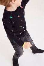 Next pulover s vesmir. vysivkou, next,68 - 122