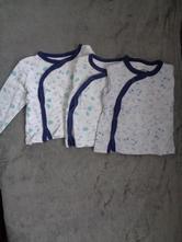 Bavlnené  košielky/tričká, pepco,56