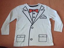 Chlapčenské tričko, pepco,110