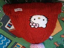 Dievčenská čiapka, sanrio,104