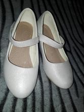 Slávnostné topánky na svadbu vel.30, 30