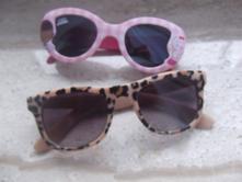Detské slnečné okuliare   Bledoružová - Detský bazár  41083339177