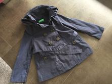 Benetton kabátik, benetton,110