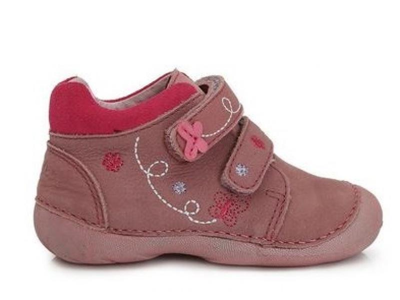 b559aed1d24ac Detské kožené dievčenské topánky, d.d.step,20 / 21 / 22 / 23 / 24 - 31,20 €  od predávajúcej barefootnozka | Detský bazár | ModryKonik.sk