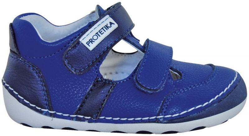 18a723ab0b6 Barefoot kožená obuv protetika flip navy, protetika,19 / 21 / 25 - 33,90 €  od predávajúcej obuvkovo | Detský bazár | ModryKonik.sk