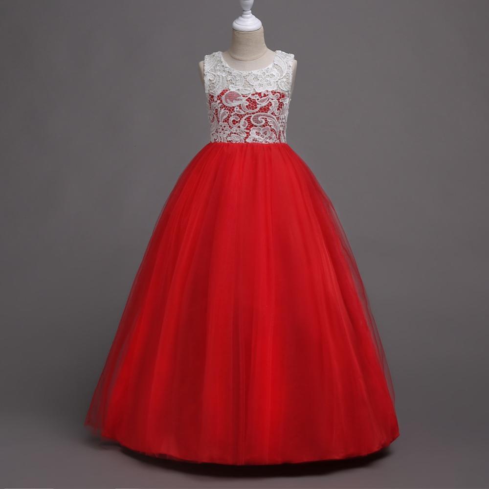 c5a9c7f2f105 Krásne detské šaty wgl-569