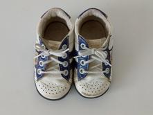 Topánky pre prvé kroky, wanda,20