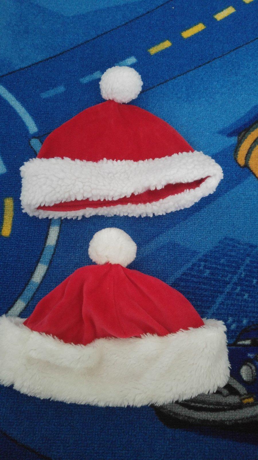 881d1877b Mikulašské čiapky , f&f,92 - 6 € od predávajúcej aduska_ba   Detský bazár    ModryKonik.sk