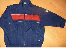 Prechodná bunda c906cd4e927