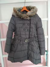 Zimna bunda - kabatik, kids,116