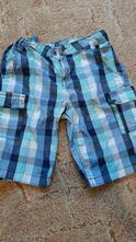Nohavice  krátke, 122