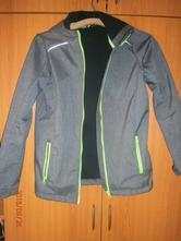 Softshellová bunda, crivit,158